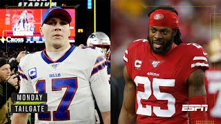 <b>Buffalo Bills</b> vs San Francisco 49ers Monday Night Football preview