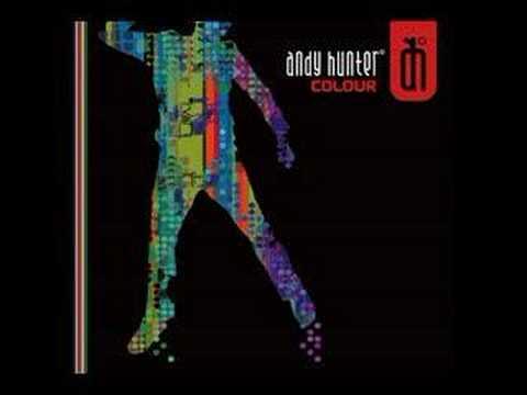 Andy Hunter - Shine mp3