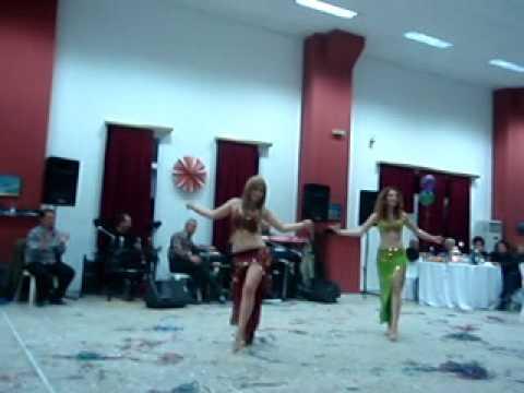 Oriental angels Drum Solo by Mery Akdeniz