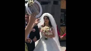 Армянская свадьба 2017 / Армянский танец