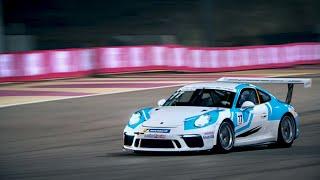 Porsche Sprint Challenge Middle East - Season 11, Round 1, Races 1 & 2