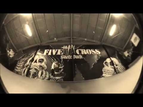Five Cross & Dog Town jp Rider RYUTO KIKUTA