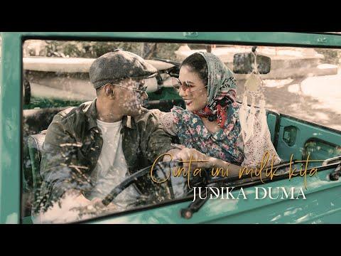 Judika feat. Duma Riris – Cinta Ini Milik Kita