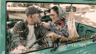 Judika feat. Duma Riris - Cinta Ini Milik Kita (Official Music Video)