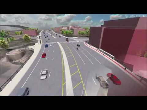 North Washington Street Bridge Replacement | Mass gov