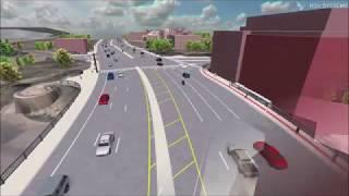 North Washington Street Bridge Replacement Project