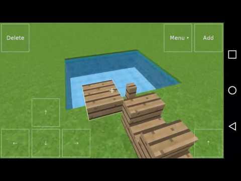 Como hacer una pisina en exploration lite trucos