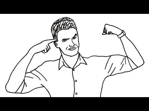 Wie Motivation IM GEHIRN funktioniert | Sich selbst motivieren lernen
