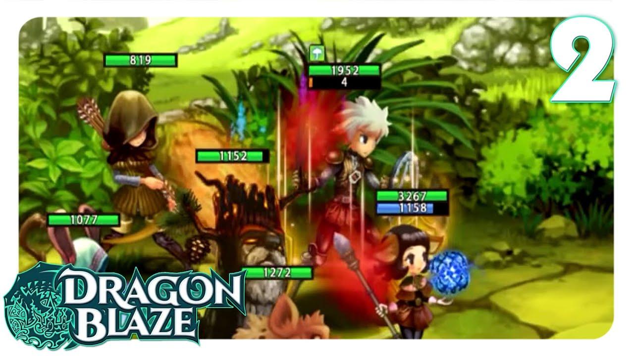 Dragon Blaze Deutsch
