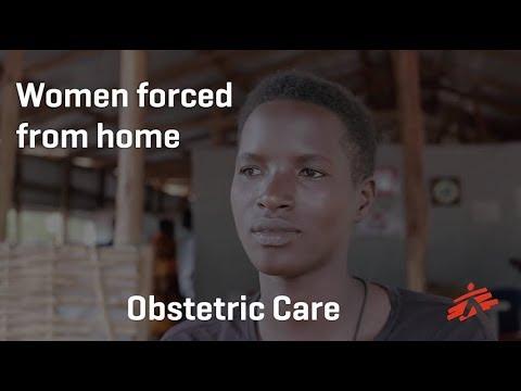 From Burundi to Tanzania: Gloria's Story