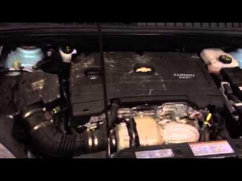 Chevrolet Orlando 2011 14 20l 16v Vcdi Diesel Engine Z20d1 21k