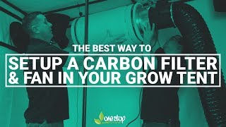 Check out our full extraction kits: https://www.onestopgrowshop.co.uk/t/categories/fans-filters-and-air-control/digital-extraction-kits Want to know the best way to ...