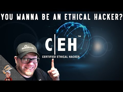 What is a Certified Ethical Hacker?  CEH ANSI vs. CEH Practical Exams