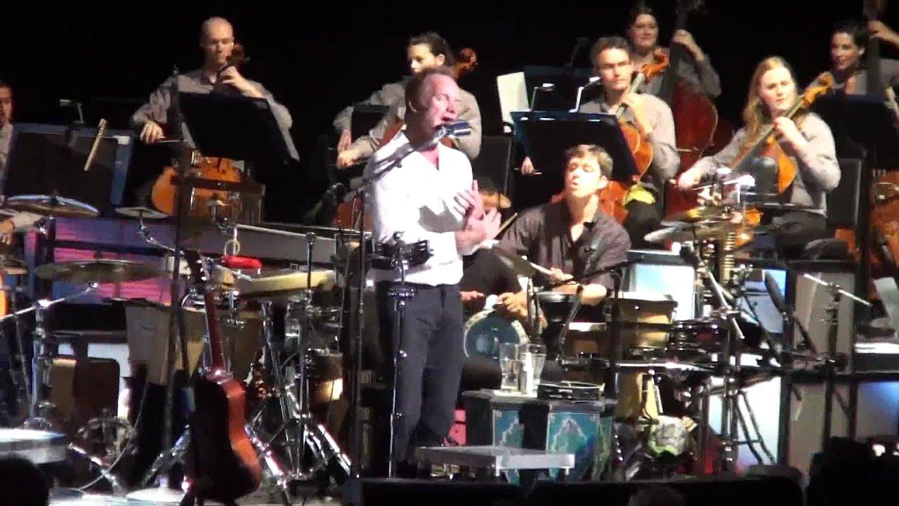 Symphonicity Tour