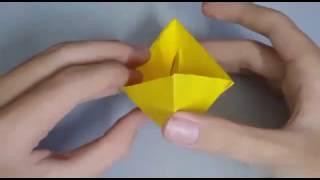 Top 5 origami boat