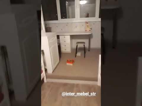Детская мебель от ИнтерМебель