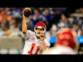 Alex Smith Highlights | 2016-17 NFL Highlights HD