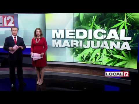 Mount Orab To Be The Site Of A Large Medical Marijuana Cultivator