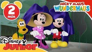 Micky Maus Wunderhaus - Clip: Das Monster Musical, Teil 1 | Disney Junior