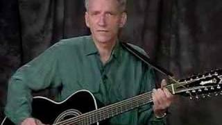 """Statesboro Blues"" taught by Ernie Hawkins (Part 2 of 3)"