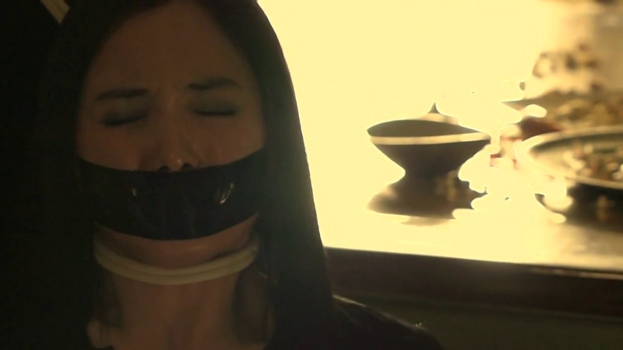 Amateur slave girl personal homepage