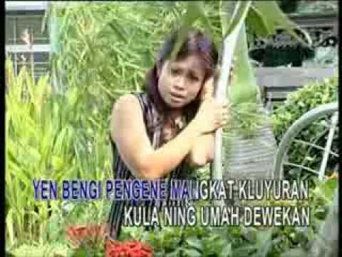 Balung Jagung   Tarling Dangdut   Een Clafinova