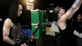 Trivium -Intro/Kirisute Gomen (Live)