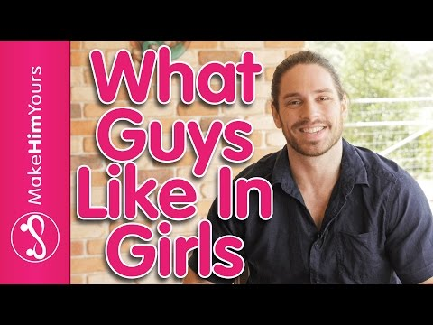"If a Girl Does THIS... She's Totally ""INTO"" You! (8 CRAZY Signs) from YouTube · Duration:  7 minutes 37 seconds"
