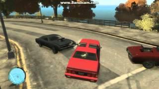 GTA IV Penyerangan Di Jambore !