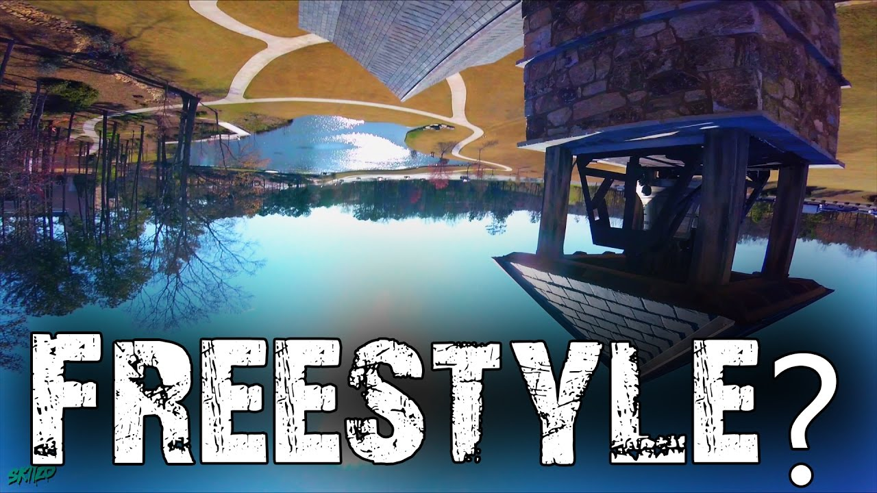 What is freestyle 68