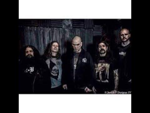Philip H Anselmo and The Illegals Oakland California Vulgar Display Of Pantera FULL SET 11/26/19 HQ