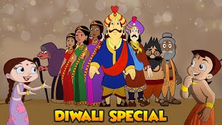 Chhota Bheem - Dholakpur Ki Ramleela |Diwali Special Video|Fun Kids Videos|Cartoon for Kids in Hindi