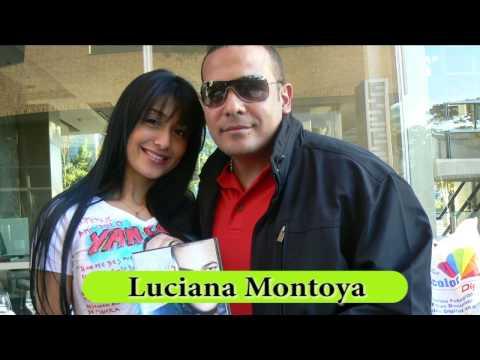 SALUDOS ESPECIALES PARA LUCIANA MONTOYA..REY RUIZ-YAN COLLAZO.-RAY SEPULVEDAD Y RUBEN SIERRA