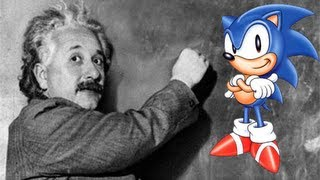 Repeat youtube video Science of Sonic the Hedgehog