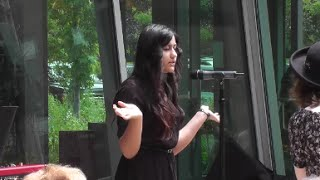 Megha Ghimire ~ Korera Prem Patra