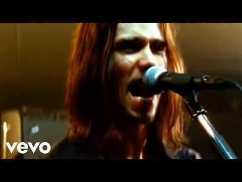 Клип Alter Bridge - Rise Today