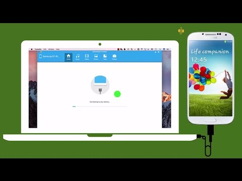 Part 1. Root Android Device on Mac