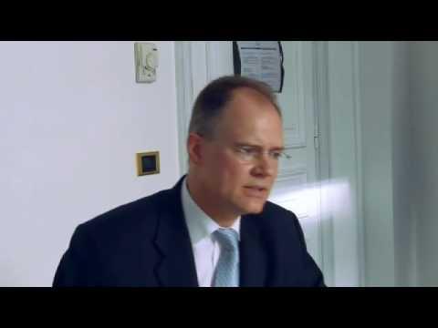 Francois Bonnin-Opalesque.TV interview Part 1
