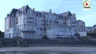 Un bon hiver à Saint-Lunaire - Dinard Bretagne Télé