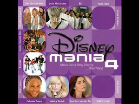 The Cheetah Girls - If I Never Knew You