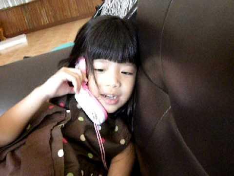 2pasa: KM on the phone call.avi