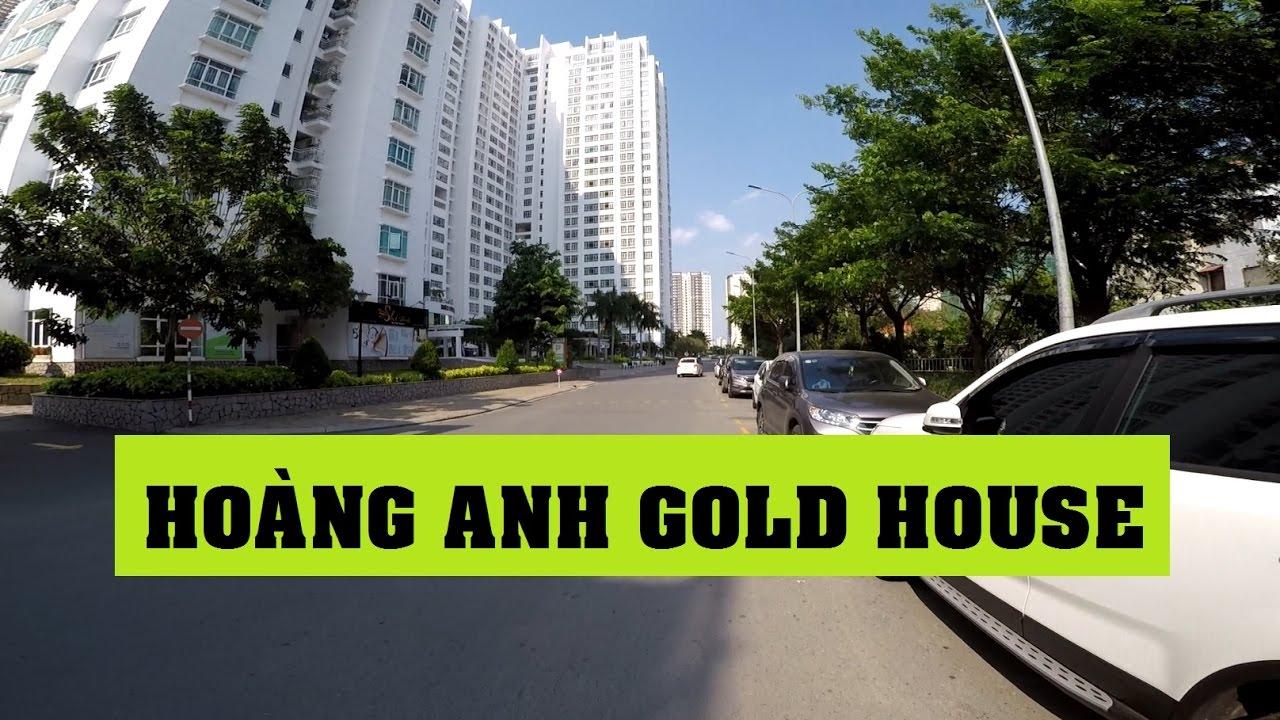 Chung cư Hoàng Anh Gold House An Tiến Lê Văn Lương, Phước Kiển, Nhà Bè – Land Go Now ✔