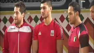 كورة كل يوم | منتخب مصر في مواجهة صعبة أمام قطر في كأس العالم لليد
