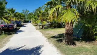 Tour Camping Le Neptune Agde (France)
