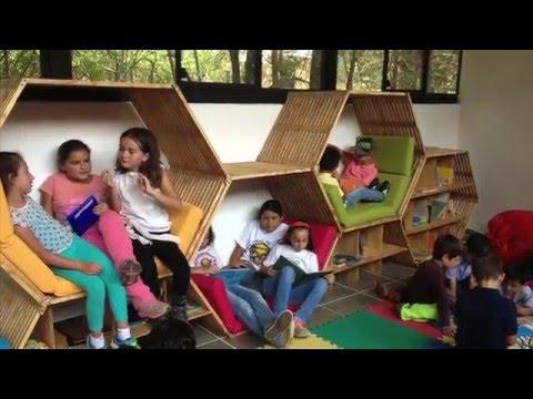 nueva-biblioteca-del-pequeÑo-sol