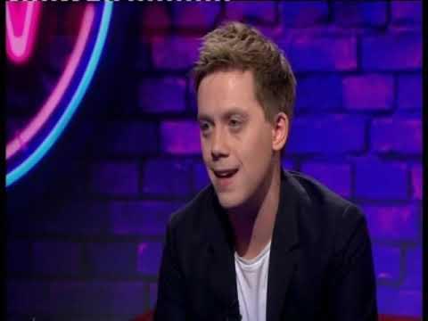 Andrew Neil and Portillo own hypocrite Owen Jones