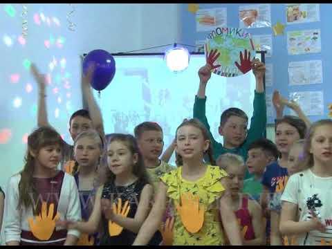 """В карпинском детском лагере """"Светлячок"""" открылась первая смена"""