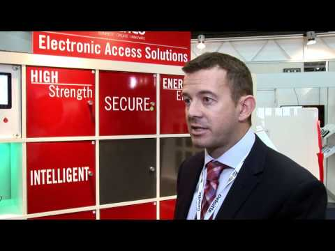 Post Expo 2013 Exhibitor Interview with Southco Europe