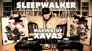 Sleepwalker produziert XAVAS 🎹 Making Of: Die Zukunft trägt meinen Namen