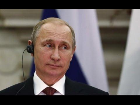 'Does Narendra Modi Do Yoga?', Asks Russian President Vladimir Putin